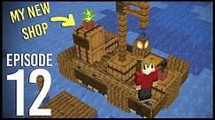 Hermitcraft 7: Episode 12 - GREAT GRIAN GOODIES