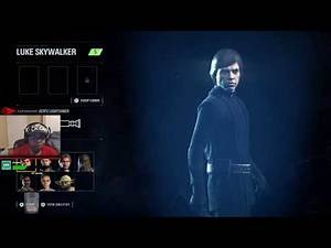 Star Wars Battlefront 2 Gameplay - Battlefront 2 Launch Day Multiplayer With Viewers