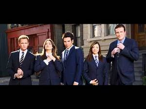 This is how I met your mother ep. 3