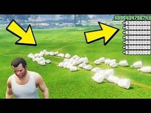 GTA 5 Money Glitches Story Mode Offline 100% Works Best Unlimited Money Glitches Very Easy!