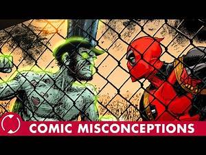 Abraham Lincoln in Comics! | Comic Misconceptions
