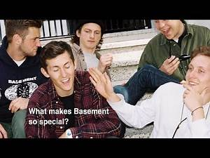 What makes BASEMENT so Special?