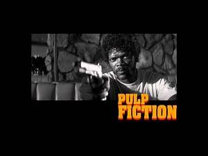 Pulp Fiction Intro