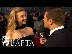 Natalie Dormer Shares Her Favourite Nominated Films | EE BAFTA Film Awards 2018
