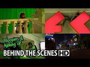 The Hangover Part III (2013) Making of & Behind the Scenes (Part2/2)