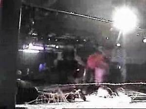 Section 8 Wrestling: Japanese Death Match[May 2000](1 of 3)