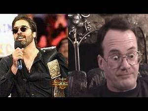Vince Russo Was Always Better Than Jim Cornette