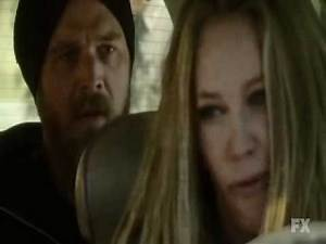 SONS OF ANARCHY SEASON THREE FINALE - Opie Gets His Revenge