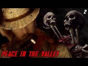 New Vegas Mods: Peace In The Valley | Part 2