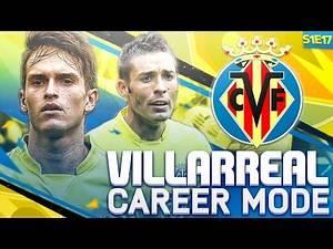 FIFA 16 Villarreal Career Mode - S1E17 - Series Finale!! Spanish Cup Final!!