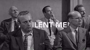 12 Silent Men