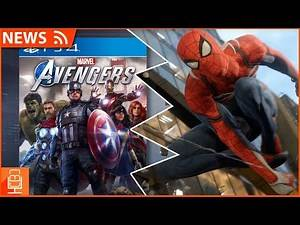 Why Marvel's Avengers & Marvels Spider-Man ARE NOT Shared Universe Games
