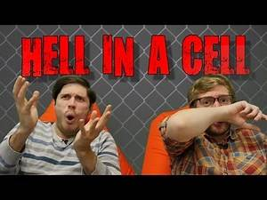 Adam Vs. Adam #2 (Pt. 2): WWE Hell In A Cell 2015 Live Results Reaction