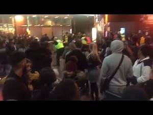 Gang film Blue Story banned from Vue cinemas after mass brawl outside screening
