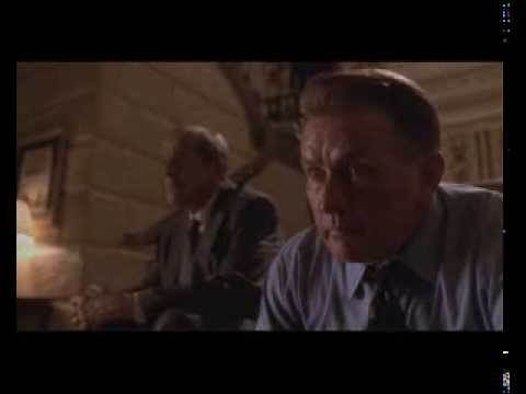 The West Wing Re-Edited: The Kidnapping of Zoey Bartlet
