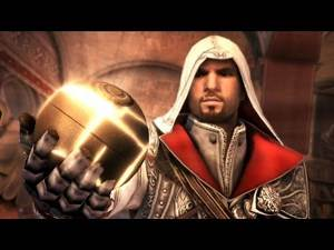 Assassin's Creed - How Powerful are the Pieces of Eden?