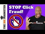 Stop Click Fraud and Invalid Clicks in Google Ads