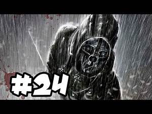 Dishonored Gameplay Walkthrough Part 24 - A LIL CRAY CRAY!! (Xbox 360/PS3/PC HD)