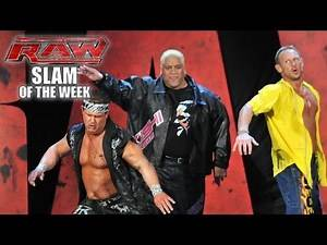 Too Cool Reunites - Raw Slam of the Week 1/6