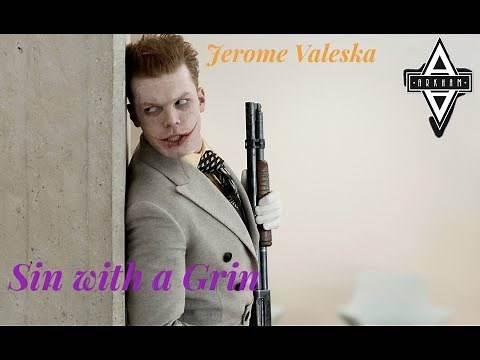 Jerome Valeska Tribute