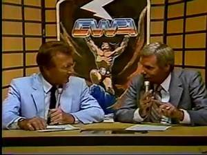 CWA (Memphis) Championship Wrestling-August 23, 1986