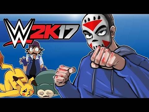WWE 2K17 - 30 MAN ROYAL RUMBLE!!!!!!! (EPIC FIGHT FOR SURVIVAL!)