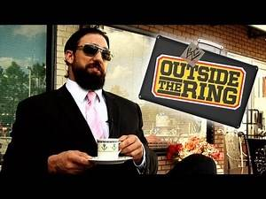 Outside the Ring - Damien Sandow's Apprentice Search - Episode 30