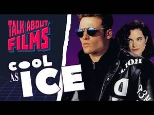 Cool as Ice (1991) - Movie Review