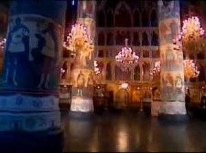 Эрмитаж: история создания | История Российской империи