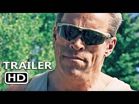 BIGFOOT Official Trailer (2020) Monster Horror Movie