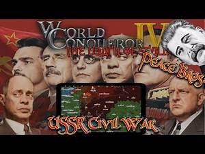 Death of Stalin Mod Review - World Conqueror 4