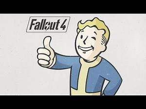Fallout 4 Settlement Build: Red Rocket Drive In Contest Build (With Audio)