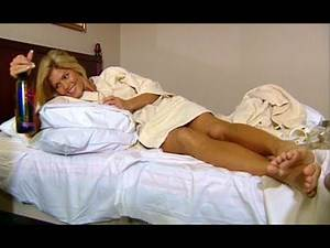 (720pHD): WCW Nitro 02/15/99 - Torrie Wilson Segments