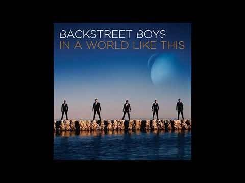 [BSB] In a World Like This - Backstreet Boys
