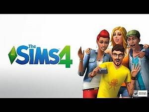 Drinking and Gaslighting - The Sims 4 Gameplay (w/Autumn) Part 1