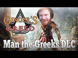 NEW HOI4 DLC!? MAN THE GREEKS!? 👀 (also new PC) - Assassin's Creed Odyssey Memes