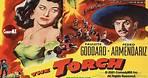 Torch (1950) | Full Movie | Paulette Goddard | Pedro Armendáriz | Gilbert Roland
