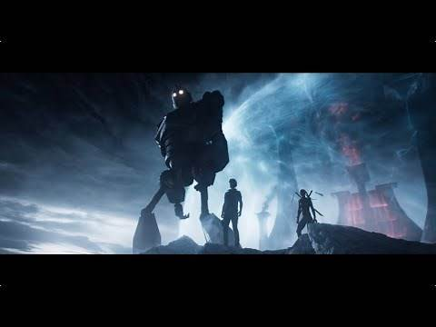 "Ready Player One (2018) | ""COME WITH ME"" TRAILER"