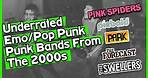 5 Emo/Pop Punk/Punk Bands From The 2000s That Should Have Been Massive