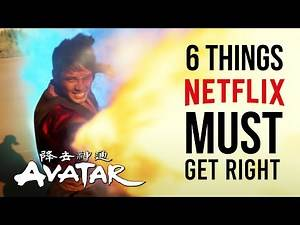 6 Things the Netflix Show MUST Get Right