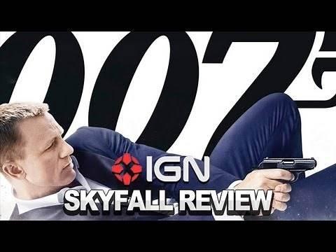 Skyfall - James Bond 007 Video Review - IGN Reviews