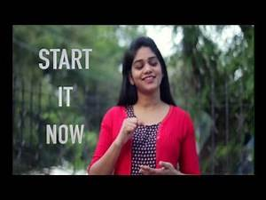 Short Inspirational English message by Divya David |nature's life lessons