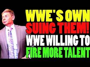 WWE Willing To Release More Talent! Chris Jericho About WWE Superstars! Did WWE Cancel More Shows?
