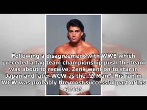 Tom Zenk's Cause of Death Revealed