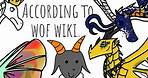 According To WOF Wiki... 2!