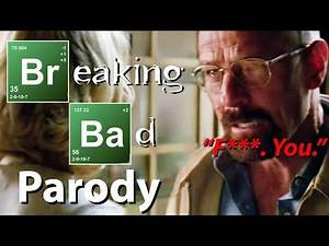 10 Breaking Bad moments you might not remember [Parody]