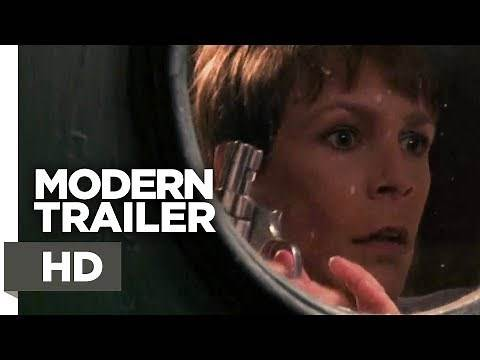 Halloween H20: 20 Years Later - Modern Trailer (2018)