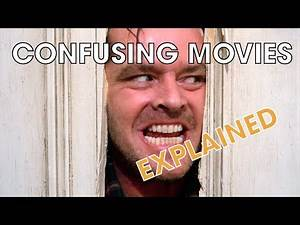 Confusing Movie Endings Explained (17 Movies Solved!)