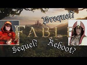 What Will the New Fable Look Like? (Essence of Fable & Theories for Fable 4)