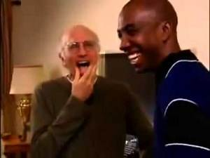 Curb Your Enthusiasm Bloopers YouTube